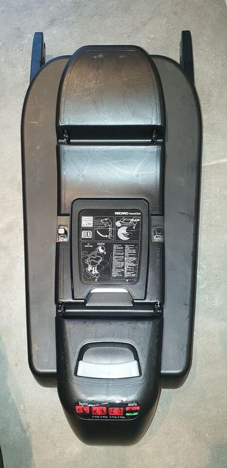 Autostol, op til 13 kg , Recaro Privia Evo carbon black