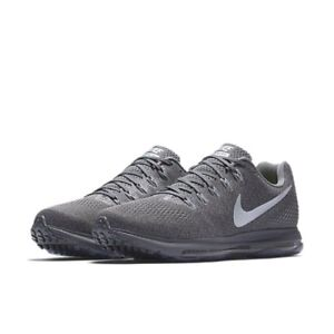 5041137a0b54b Nike Zoom All Out Low Running Training Shoe Grey 878670 012 Mens ...