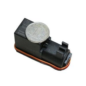 Mini pompe à fumée de fumée Rcexl à débit réglable pour avion Rc