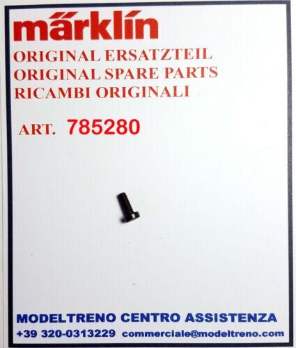 SCHRAUBE-ZYL M3 X 8 mm MARKLIN   78528 785280  VITE