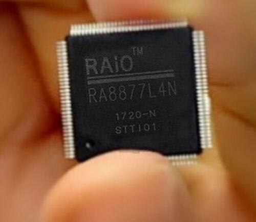 1 pcs New RA8877L4N  ic chip