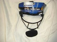 Champro Softball Face Mask - Youth And Adult