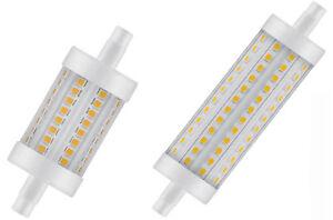 OSRAM-LED-Lampe-bis-15-Watt-ersetzt-Halogenstab-78-und-118mm-R7s-teilw-DIMMBAR