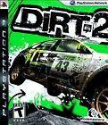 DiRT 2 (Sony PlayStation 3, 2009)