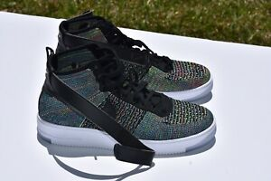 new style 3fd06 7f0ff Image is loading AF-1-NIKE-AIR-FORCE-1-ULTRA-FLYKNIT-