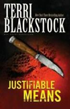 Sun Coast Chronicles: Justifiable Means Bk. 2 by Terri Blackstock (1996, Paperback)