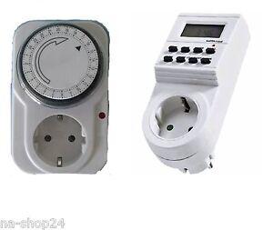 NEUF-Analogue-ou-Digital-minuterie-avec-integre-protection-enfant-Switch-96