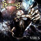 Virus by Heavenly (CD, Jan-2007, E1 Entertainment)