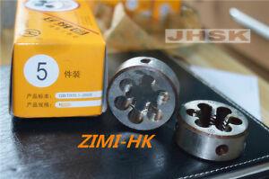 1PCS 21mm x 0.5mm Metric HSS Right hand Thread Tap M21 x 0.5 mm High quality