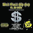 West Coast Hip Hop vs.Da South von Various Artists (2010)