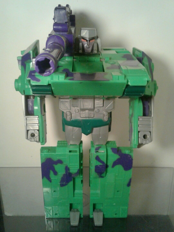 Vintage Hasbro Transformers G2 Megatron