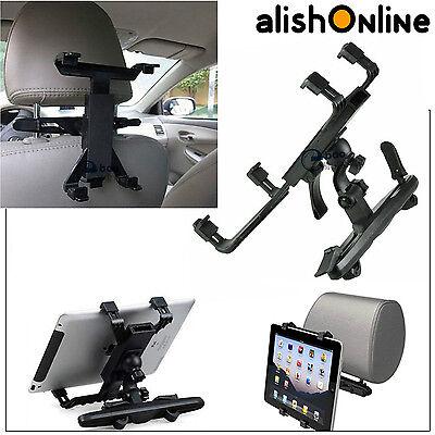 Auto Rücksitz Kopfstütze Rücksitz Halterung Für 14.7-25.7cm Tablet Ipad Gps Um Jeden Preis