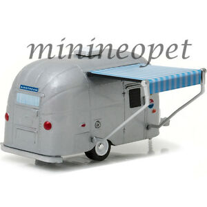 Image Is Loading GREENLIGHT 34010 F VINTAGE AIRSTREAM 16 039 BAMBI