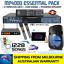 PRO-MP4000-KARAOKE-MACHINE-1228-SONGS-2-WIRELESS-MICS-BT-POWERED-SPEAKER thumbnail 1