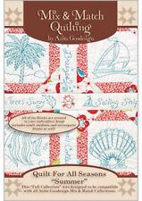 Santa for All Seasons Anita Goodesign Embroidery Machine Design CD 129AGHD