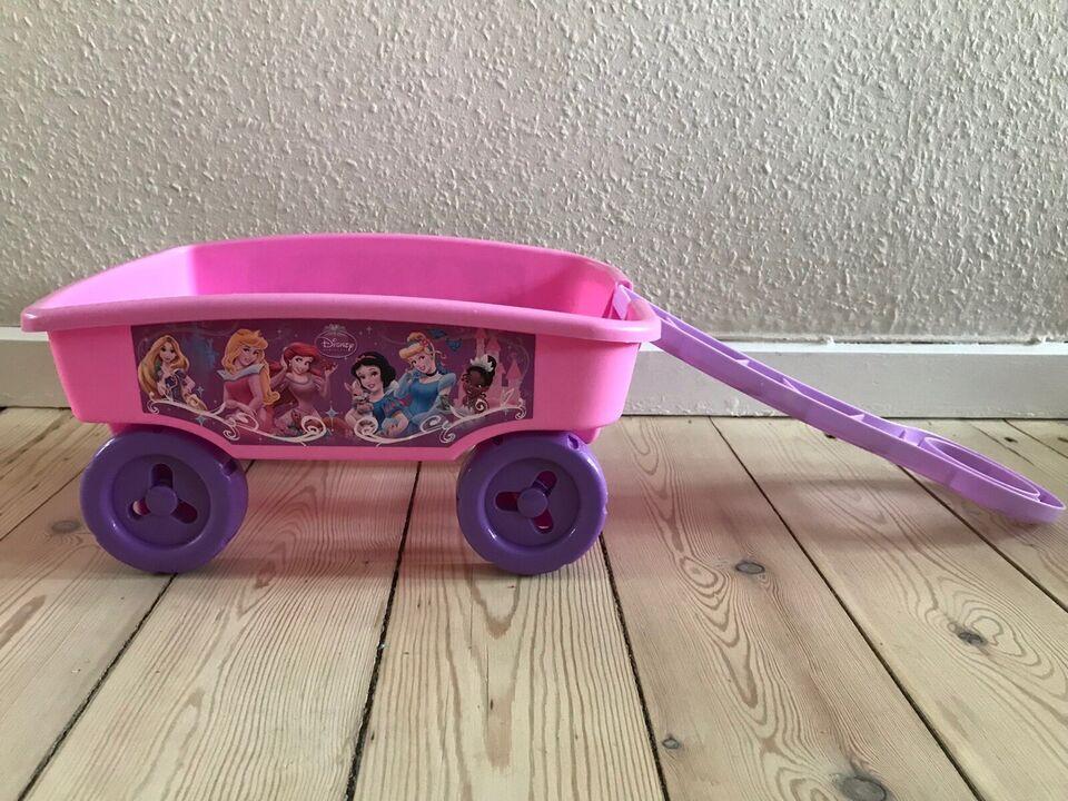 Trækvogn, andet babylegetøj