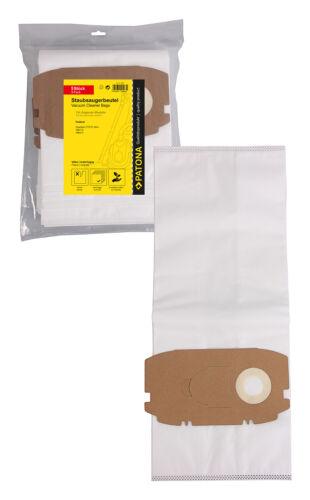 5 Sacs pour Aspirateur Filtre Sacs pour FESTOOL CLEANTEC CT//CTL Mini 456772 4984 10