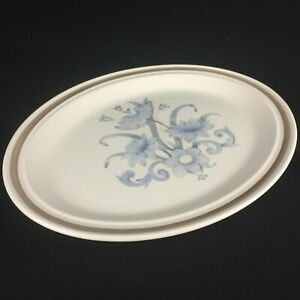 VTG-Oval-Serving-Platter-13-1-4-034-Royal-Doulton-Inspiration-Lambethware-England
