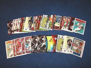 DARREN-MCFADDEN-RAIDERS-COWBOYS-ARKANSAS-RC-ROOKIE-LOT-OF-37-CARDS-18-12