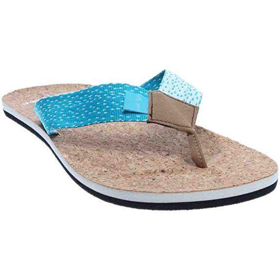 Men's Non-dyed Adidas Eezay parley Flip Flop Sandal BA8825 Non-dyed Men's Chalk White Lab Green 659135