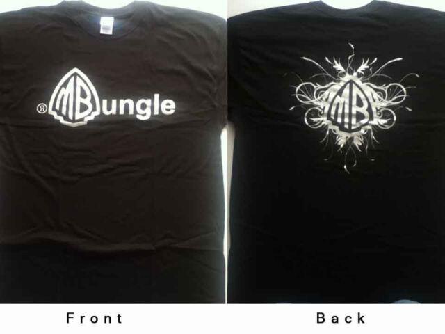 Mr Bungle logo T shirt black s-m-l-xl tomahawk mike patton fantomas john zorn