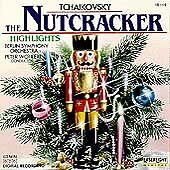Tchaikovsky-The-Nutcracker-Highlights-CD-Laserlight
