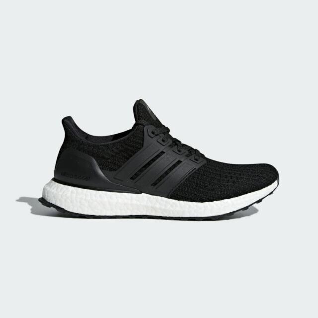 Size 8.5 - adidas UltraBoost 4.0 Core
