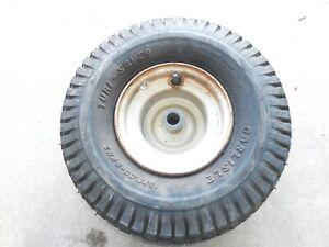John Deere 165 Riding Lawn Mower Front Rim Wheel 15x6.00-6 Tractor