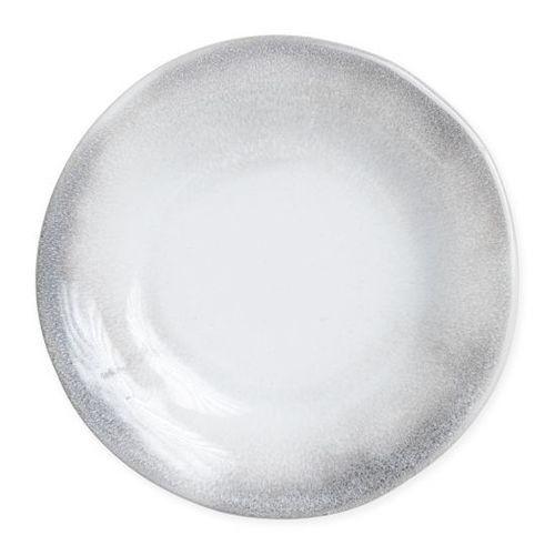 Vietri Aurora Ash Salad Plate Set of Two NEW