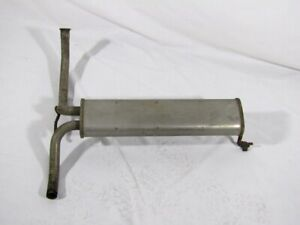 1730jf-Silencer-End-Rear-Peugeot-107-1-0-50kw-3-P-B-5M-2009-Ric