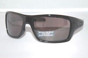 95f6b4c5c931c Image is loading Oakley-Turbine-Polarized-Sunglasses-OO9263-06-Polished- Black-