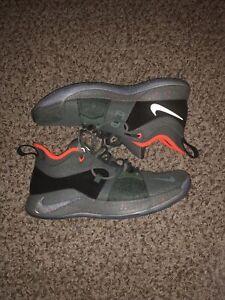 Nike PG 2 Palmdale Size 13 A01750-300