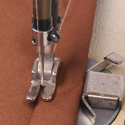 2* Magnet Seam Guide Domestic/&Industrial Sewing Machine Foot For Brother Singer#