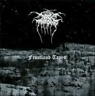 Frostland Tapes by Darkthrone (CD, Jun-2011, 2 Discs, Peaceville Records (USA))