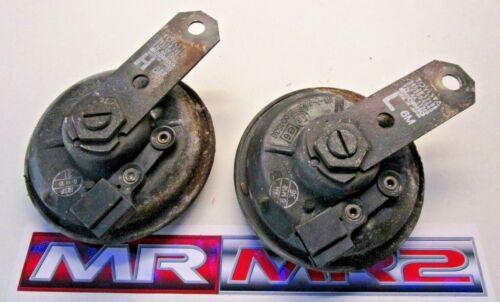 Toyota MR2 MK2 Front de détresse cornes-MR MR2 Used Parts 1989-1999