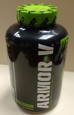 Muscle Pharm ARMOR-V Active Multivitamin - 180 Capsules - Exp 9/2017