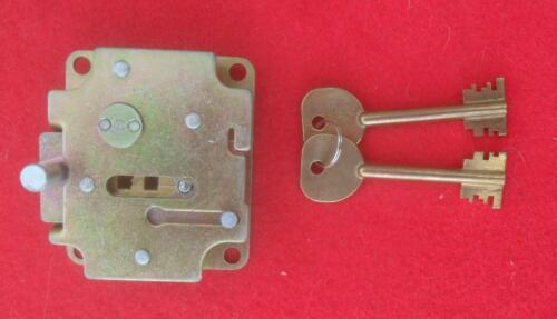 Gunsafe Cabinet Brattonsound Sentinal Plus Deadlock 7 Lever Replacement Lock