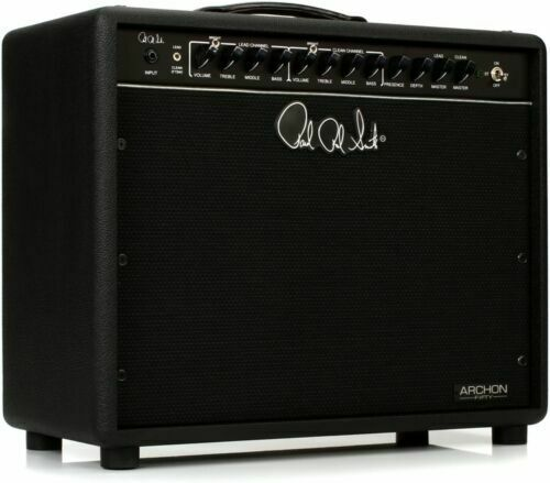Paul Reed Smith Archon 50 1x12 Combo Amp paul038 Black Vinyl Cover Made USA