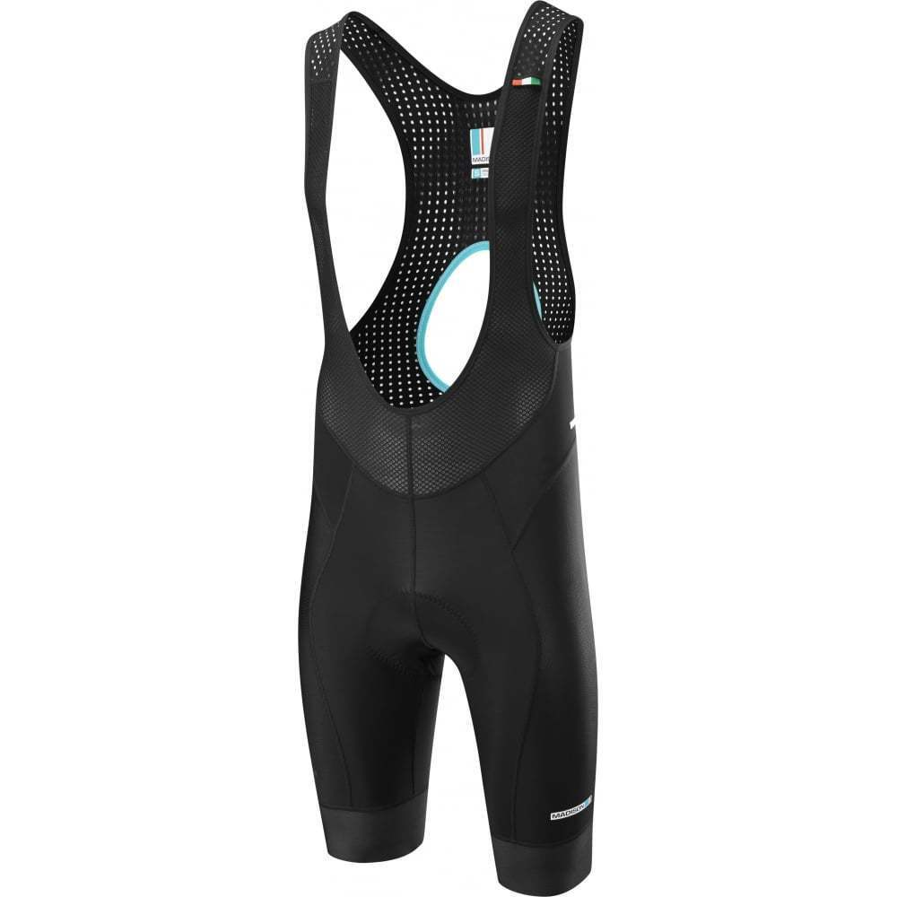 Madison RoadRace Premio Mens Cycling Cycle Road Bike Bib Shorts - SALE