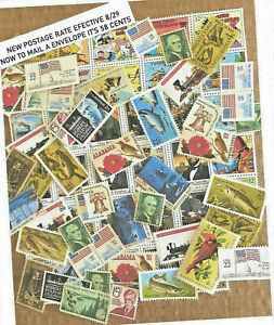 Discount US MINT POSTAGE STAMPS $23.20 POSTAGE for only $18.20
