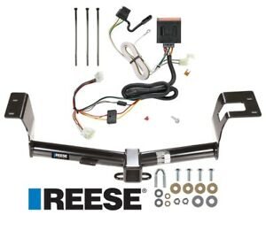 Details About Reese Trailer Tow Hitch For 12 16 Honda Cr V W ... on vw bug wiring, universal fog light kits, vw thing lift kit, vw dune buggy wiring harness, vw wiring connectors, vw thing wiring harness, vw cc fog light harness, vw beetle wiring harness, vw wiring diagrams, vw wire harness, vw bus wiring harness, radio control sailboat kits,
