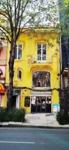 Excelente Edificio 3 niveles  en avenida Florencia