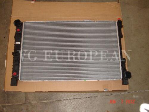 Mercedes-Benz C CLK SLK Class Genuine Radiator NEW 230 350 500 280 300 55 AMG