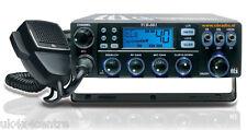 TTI TCB-881 Mobile CB Radio (Multi-Standard) 12 24V UK MODEL
