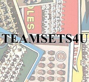 Teamsets4u Team Sets