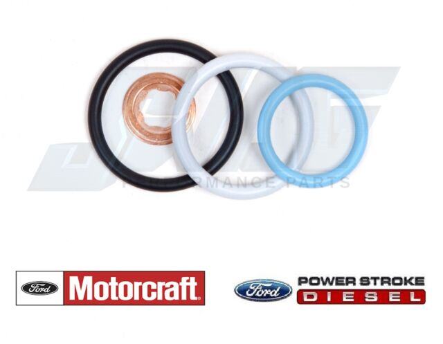 Fuel Injector O-Ring Kit MOTORCRAFT CM-5055