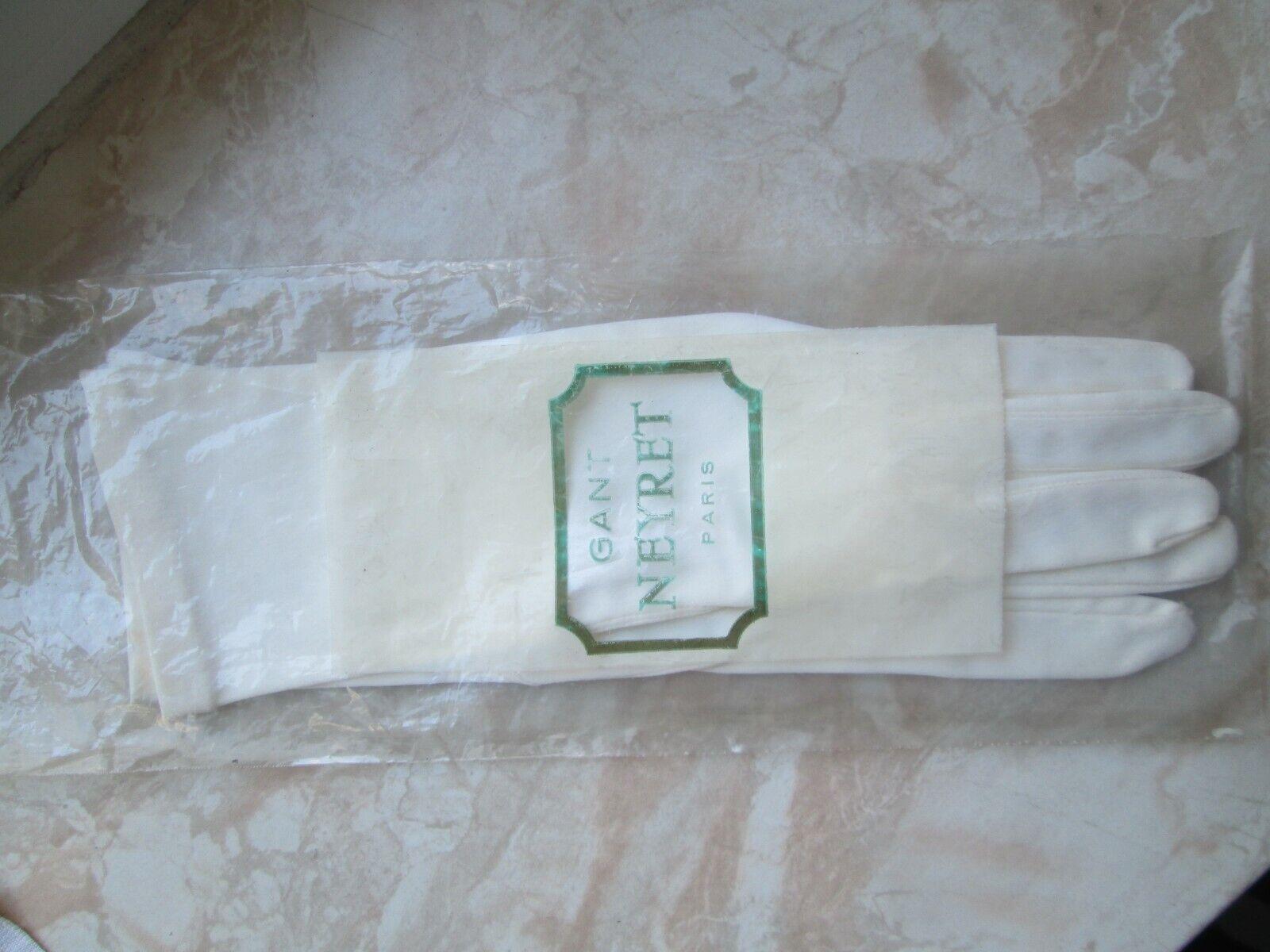 1 pair of gant neyret paris t = 6,5