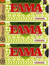 ELMA  CLASSIC  GREEK ORIGINAL CHIOS NATURAL MASTIC GUM (MASTIHA) 3 X12