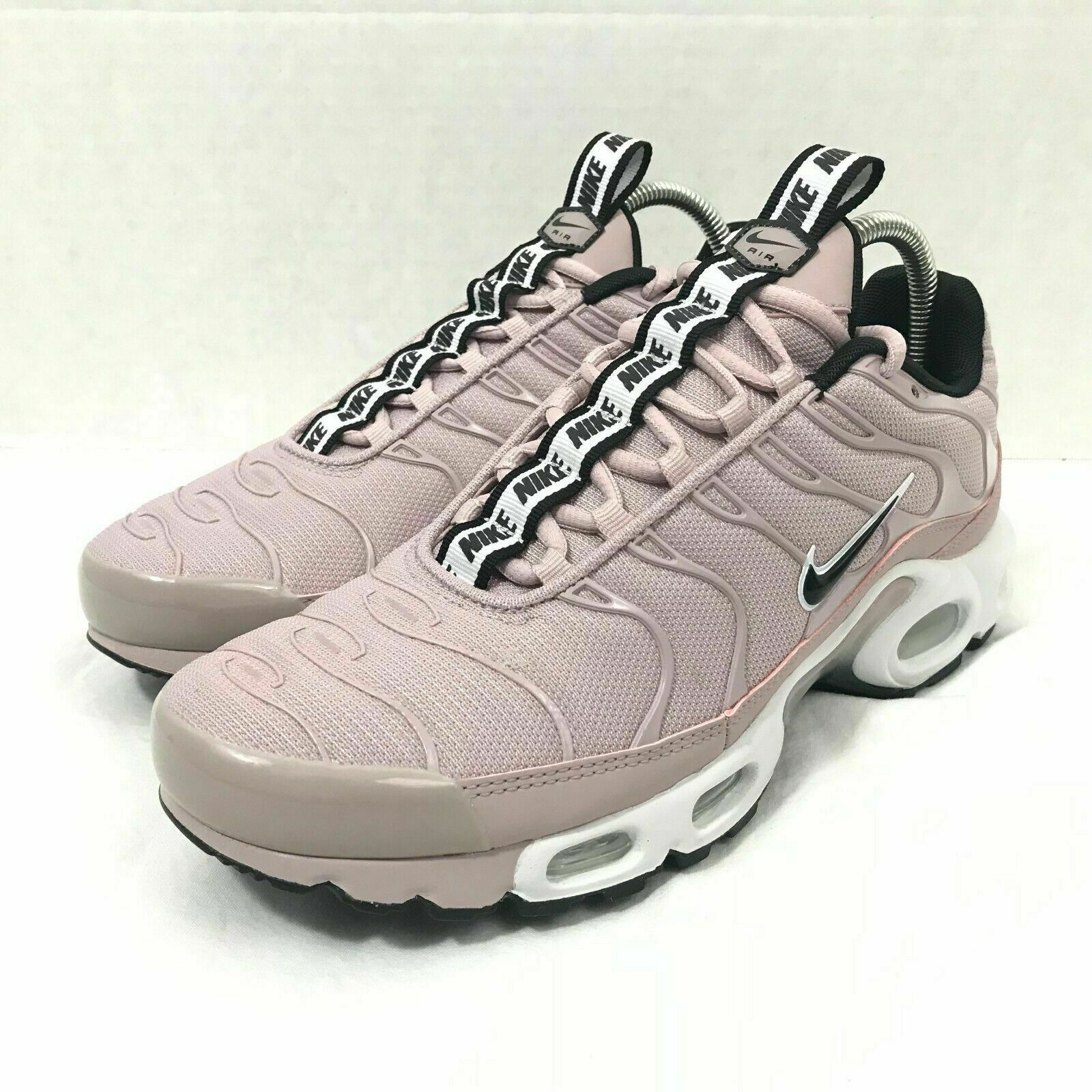 Nike Air Max Plus TN SE Particle Rose Size UK 8.5 US 9.5 EUR 43 Aq4128 600 Pink