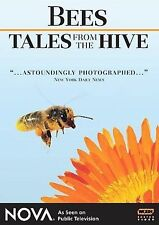 Bees - Tales From the Hive (DVD, 2007)